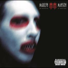 The Golden Age Of Grotesque 2003 Marilyn Manson