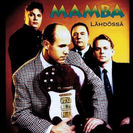 Pari sanaa rakkaudesta 2004 Mamba