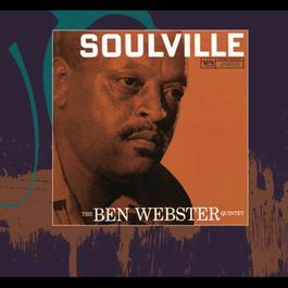 Soulville 2003 Ben Webster