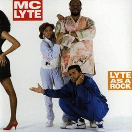 Lyte As A Rock (LP Version) 1988 MC Lyte
