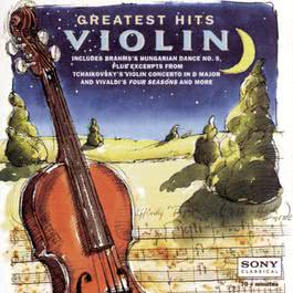 Greatest Hits: Violin 1994 Chopin----[replace by 16381]
