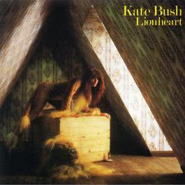 Lionheart 1988 Kate Bush