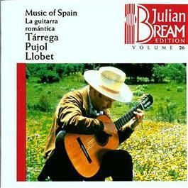 Bream Collection Vol. 26 - La Guitarra Romantica 1993 Julian Bream