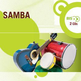 Nova Bis - Samba 2005 Various Artists
