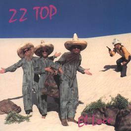 El Loco 2013 ZZ Top