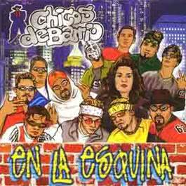 Güe - Güe - Güepa 2002 Los Chicos del Barrio