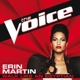 Walk Like An Egyptian 2012 Erin Martin