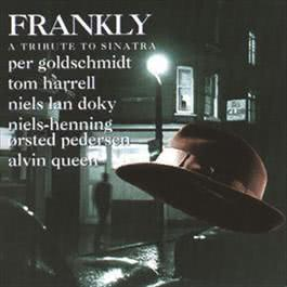Frankly: A Tribute To Sinatra 1994 Per Goldschmidt