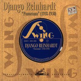 Panorama 1928-1950 2006 Django Reinhardt
