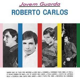 Jovem Guarda (1965) 2013 Roberto Carlos