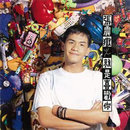就是喜歡你 1998 Csun Yuk (张震岳)