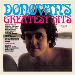 Donovan's Greatest Hits 1999 Donovan