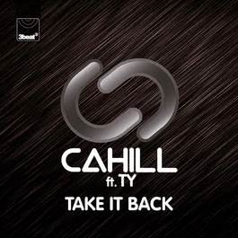 Take It Back 2012 Cahill
