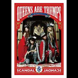 Queens Are Trumps 2012 Scandal