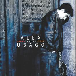 Por esta ciudad 2002 Alex Ubago
