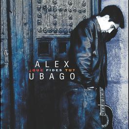 Vuelves A Pensar 2002 Alex Ubago