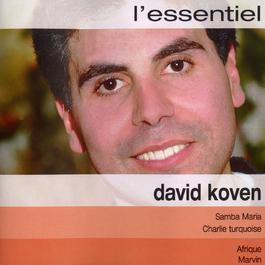 essentiel 2 2003 David Koven