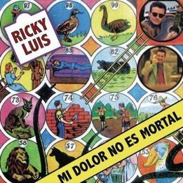 Mi Dolor No Es Mortal 2012 Ricky Luis