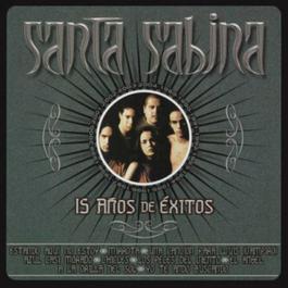15 Anos De Exito 2004 Santa Sabina