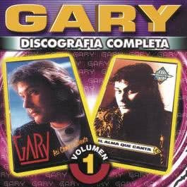 Gary - Discografia Completa Vol.1 2001 Gary