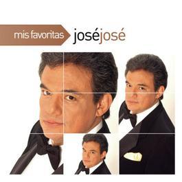 Mis Favoritas 2011 Jose Jose