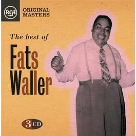 RCA Original Masters 2008 Fats Waller