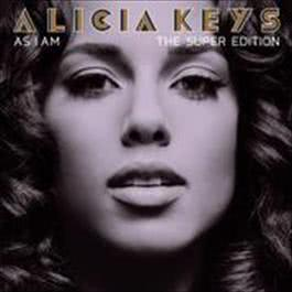 As I Am - The Super Edition 2008 Alicia Keys