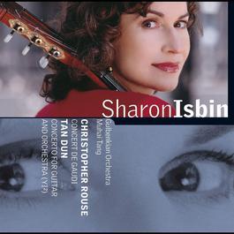 Tan Dun : Guitar Concerto, 'Yi2' : I Rubato 2005 Sharon Isbin