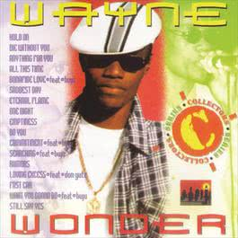 Collectors Series 2007 Wayne Wonder