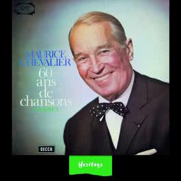 Heritage - 60 Ans de Chansons, Vol.3 - 1965 2008 Maurice Chevalier