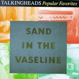 Lifetime Piling Up 1992 Talking Heads