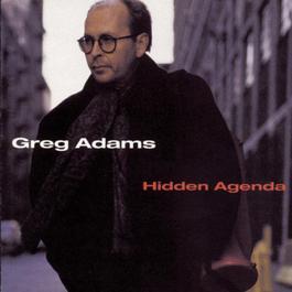 Hidden Agenda 1995 Greg Adams