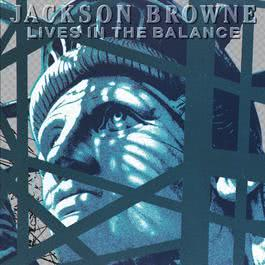 Black And White 1986 Jackson Browne