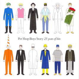 Disco 2009 Pet Shop Boys