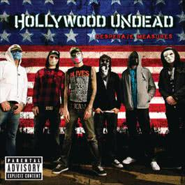 Desperate Measures 2009 Hollywood Undead
