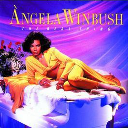 The Real Thing 1989 Angela Winbush