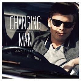 Changing Man 2011 Jaap Reesema