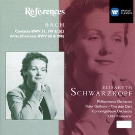 Bach: Cantatas 2000 Elisabeth Schwarzkopf