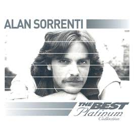 Alan Sorrenti: The Best Of Platinum 2007 Alan Sorrenti