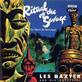 Ritual Of The Savage 2010 Les Baxter