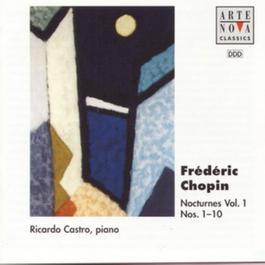 Nocturnes Vol. 1 No. 1-10 1995 Ricardo Castro