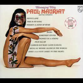 Blooming Hits 2010 Paul Mauriat