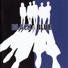 Black & Blue 2003 Backstreet Boys