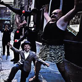 Strange Days 2013 The Doors