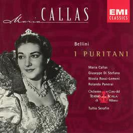 Bellini: I Puritani (highlights) 2005 Maria Callas