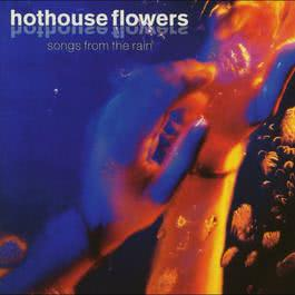 Songs From The Rain 1993 Hothouse Flowers