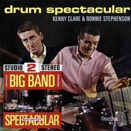 Big Band Spectacular + Drum Spectacular 2011 Sam Fonteyn