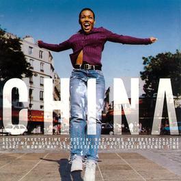 China 2006 China Moses