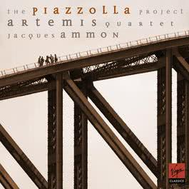 The Piazzolla Project 2009 阿特密絲絃樂四重奏團