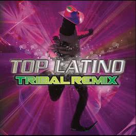 Top Latino Tribal Remix 2012 Various Artists